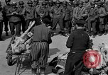 Image of Buchenwald concentration camp Germany, 1945, second 6 stock footage video 65675055138
