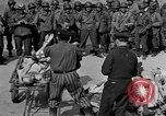 Image of Buchenwald concentration camp Germany, 1945, second 7 stock footage video 65675055138