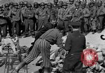 Image of Buchenwald concentration camp Germany, 1945, second 9 stock footage video 65675055138
