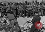 Image of Buchenwald concentration camp Germany, 1945, second 11 stock footage video 65675055138