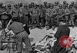 Image of Buchenwald concentration camp Germany, 1945, second 12 stock footage video 65675055138
