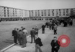 Image of collaborationists' concentration camp Drancy France, 1945, second 8 stock footage video 65675055139