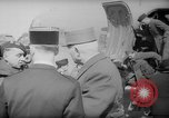 Image of French repatriates Paris France, 1945, second 3 stock footage video 65675055142