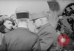 Image of French repatriates Paris France, 1945, second 5 stock footage video 65675055142
