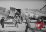 Image of repatriation of French war prisoners Paris France, 1945, second 5 stock footage video 65675055143