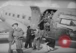 Image of repatriation of French war prisoners Paris France, 1945, second 9 stock footage video 65675055143