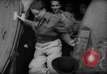 Image of repatriation of French war prisoners Paris France, 1945, second 12 stock footage video 65675055143