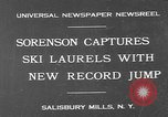Image of Sorenson Salisbury Mills New York USA, 1931, second 2 stock footage video 65675055147