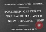 Image of Sorenson Salisbury Mills New York USA, 1931, second 3 stock footage video 65675055147