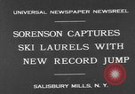 Image of Sorenson Salisbury Mills New York USA, 1931, second 5 stock footage video 65675055147