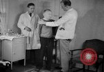 Image of patient Los Angeles California USA, 1935, second 1 stock footage video 65675055155