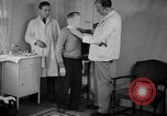 Image of patient Los Angeles California USA, 1935, second 3 stock footage video 65675055155