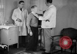 Image of patient Los Angeles California USA, 1935, second 4 stock footage video 65675055155