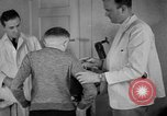 Image of patient Los Angeles California USA, 1935, second 9 stock footage video 65675055155