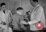 Image of patient Los Angeles California USA, 1935, second 10 stock footage video 65675055155