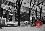 Image of construction United States USA, 1935, second 2 stock footage video 65675055156