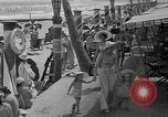 Image of fashion show Miami Beach Florida USA, 1935, second 10 stock footage video 65675055161