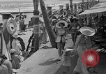 Image of fashion show Miami Beach Florida USA, 1935, second 11 stock footage video 65675055161