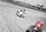 Image of car race North Hollywood California USA, 1939, second 11 stock footage video 65675055164