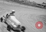 Image of car race North Hollywood California USA, 1939, second 12 stock footage video 65675055164