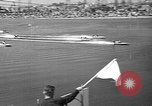 Image of speedboats race Long Beach California USA, 1939, second 4 stock footage video 65675055165
