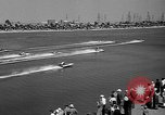 Image of speedboats race Long Beach California USA, 1939, second 11 stock footage video 65675055165
