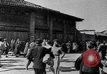 Image of Japanese bombing Chungking China, 1939, second 3 stock footage video 65675055168