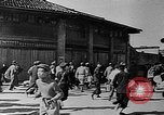 Image of Japanese bombing Chungking China, 1939, second 4 stock footage video 65675055168