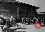 Image of Japanese bombing Chungking China, 1939, second 5 stock footage video 65675055168