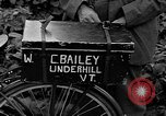 Image of W C Bailey Elgin Illinois USA, 1939, second 5 stock footage video 65675055170