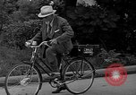 Image of W C Bailey Elgin Illinois USA, 1939, second 8 stock footage video 65675055170