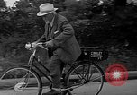 Image of W C Bailey Elgin Illinois USA, 1939, second 9 stock footage video 65675055170