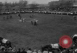 Image of Merryman II race horse Aintree England United Kingdom, 1960, second 7 stock footage video 65675055174