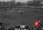 Image of Merryman II race horse Aintree England United Kingdom, 1960, second 8 stock footage video 65675055174