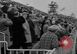 Image of Merryman II race horse Aintree England United Kingdom, 1960, second 10 stock footage video 65675055174