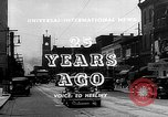 Image of devastated buildings Metropolis Illinois USA, 1935, second 3 stock footage video 65675055175