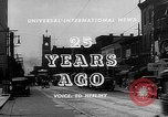 Image of devastated buildings Metropolis Illinois USA, 1935, second 5 stock footage video 65675055175