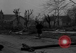 Image of devastated buildings Metropolis Illinois USA, 1935, second 6 stock footage video 65675055175