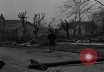 Image of devastated buildings Metropolis Illinois USA, 1935, second 8 stock footage video 65675055175