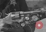 Image of combination revolver movie camera United States USA, 1935, second 7 stock footage video 65675055177