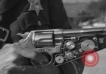 Image of combination revolver movie camera United States USA, 1935, second 8 stock footage video 65675055177