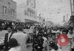 Image of Dwight D Eisenhower Ciudad Acuna Mexico, 1960, second 8 stock footage video 65675055181