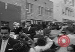 Image of Dwight D Eisenhower Ciudad Acuna Mexico, 1960, second 10 stock footage video 65675055181