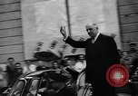 Image of Charles De Gaulle Monaco, 1960, second 10 stock footage video 65675055182