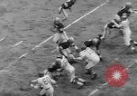 Image of American football Cleveland Ohio USA, 1960, second 12 stock footage video 65675055184