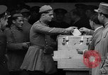 Image of elections Greece, 1935, second 8 stock footage video 65675055186