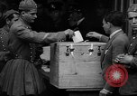 Image of elections Greece, 1935, second 12 stock footage video 65675055186
