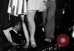 Image of fashion show New York City USA, 1961, second 8 stock footage video 65675055194