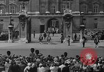 Image of Queen Elizabeth London England United Kingdom, 1960, second 6 stock footage video 65675055195
