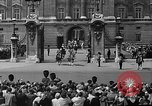 Image of Queen Elizabeth London England United Kingdom, 1960, second 7 stock footage video 65675055195